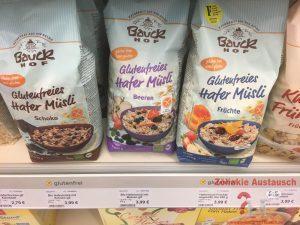 Glutenfreier Hafer – Infos zum Anbau und der Verarbeitung der glutenfreien Bauck Haferprodukte