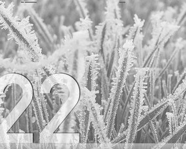 Adventskalender 2016 – Tag 22: Das Kraftfuttermischwerk – Hibernationsräume