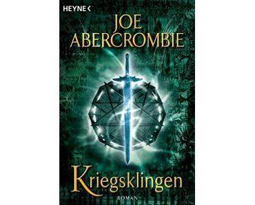 Abercrombie, Joe – Kriegsklingen