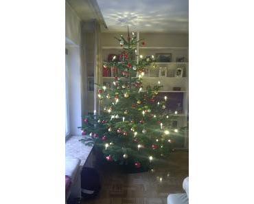 Immobilien Daira Bär wünscht Ihnen frohe Weihnachten