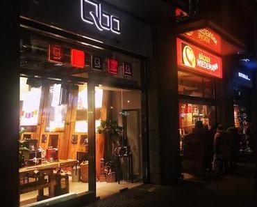 Qbo – Individueller Kaffee wie vom Barista
