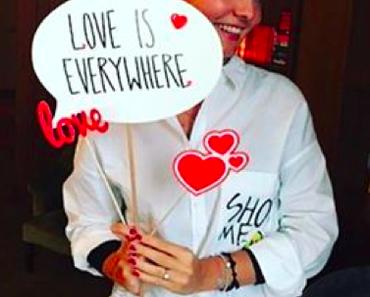 Das wollten Menschen 2016 über die Liebe wissen