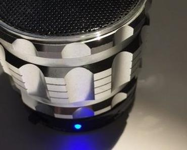 MP3 und WAV Dateien mit einem Raspberry Pi über Bluetooth (Drahtlos) abspielen