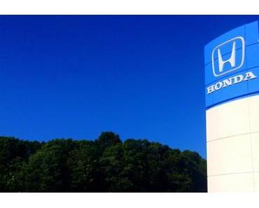 Honda investiert in Grab – der Fahrdienst in Südost-Asien