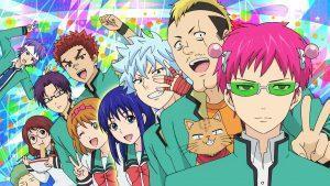 DEADPOOL der Anime-Welt bekommt zweite Staffel