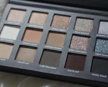 MAC Dupe Alarm!!! Rival de Loop The Golden 20's  Limited Edition Eyeshadow Palette