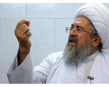 Modschtaba Khamenei will's - unbequemer Geistlicher in Haft