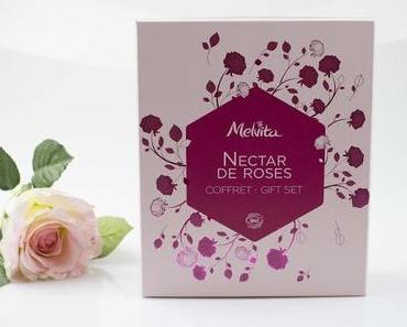 Melvita // Nectar de Roses