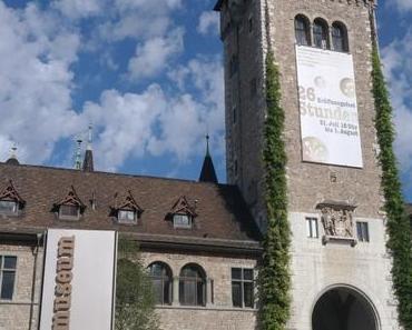 Landesmuseum Zürich: Mit dem Koffer auf Entdeckungstour in die Vergangenheit
