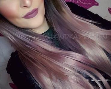 Wella Instamatic Haarfarbe