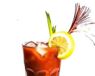 Bloody-Mary-Tag in den USA – der amerikanische National Bloody Mary Day