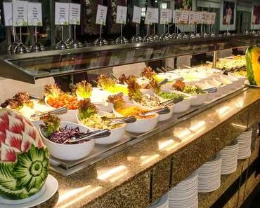 Tag des Buffets– der National Buffet Day in den USA