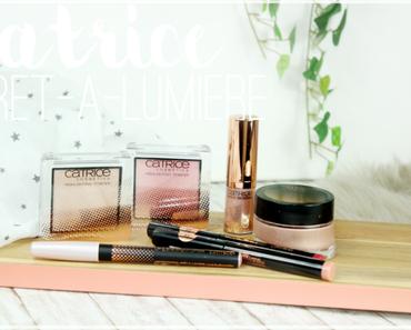 Limited Edition - Catrice Prêt-à-Lumière | MakeUp Trend Strobing