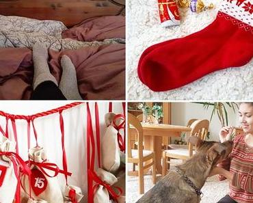 Der Monat Dezember in Instagram-Bildern + Most Liked 2016