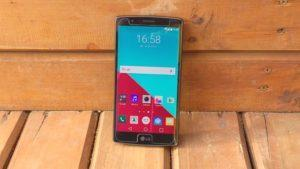 LG Stylus 3 Stift-Smartphone