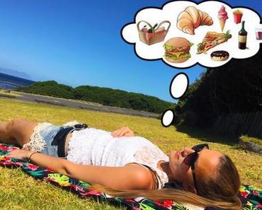 """""""Einmal Kapstadt hin und zurück bitte!"""" - Reisen, relaxen und essen im schönen Südafrika."""