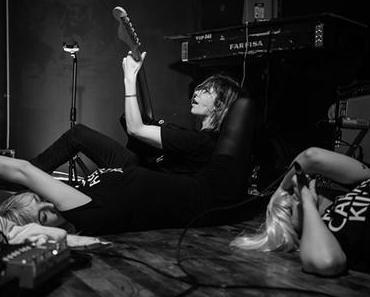 Sleater-Kinney: Die beste aller Möglichkeiten