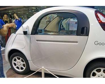 Chris Urmson, Kopf hinter Google Car, entwickelt eigenes autonomes Fahrzeug