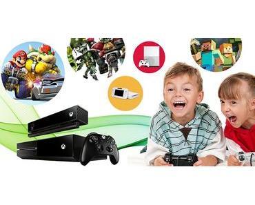 Games und Spielkonsolen für Kinder: Welche sind die richtigen?