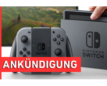 #HypeBisZumMorgengrauen – Stream bis zur Nintendo Switch Präsentation