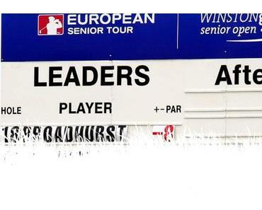 1. Liga in Sachen Golf und die Deutschen