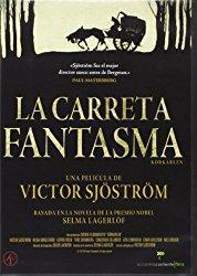 La Carreta Fantasma (1921)