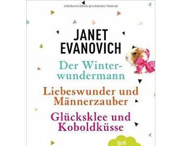 Der Winterwunderman... von Janet Evanovich/Rezension