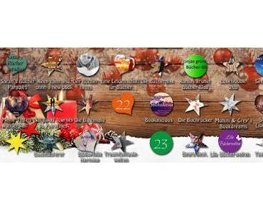 Gewinner des Blogger Adventskalender: Tür 21