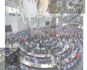Türengeklapper im Bundestag leiser geworden: HAuisausweis für Lobbyisten abgeschafft