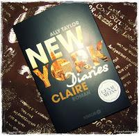 [Rezension] New York Diaries — Claire (Ally Taylor)