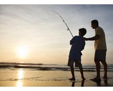 Vater Sohn Beziehung: Warum sie so wichtig für deine Mannwerdung ist
