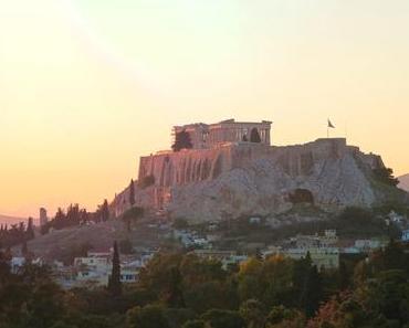 Athen in drei Akten (und konkreten Reisetipps)