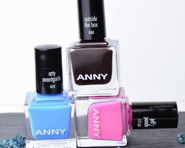 Anny | Urban Jungle Kollektion