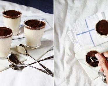 """Low Carb Kokos-Dessert oder """"Fails in der Küche"""""""