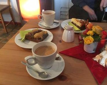 Kolonisten-Kaffee in Neulitzegöricke