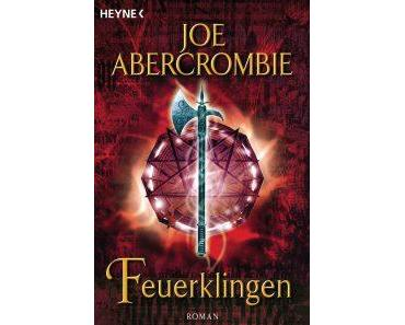Abercrombie, Joe – Feuerklingen
