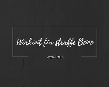 Meine Top 3 Youtube HIIT Workouts