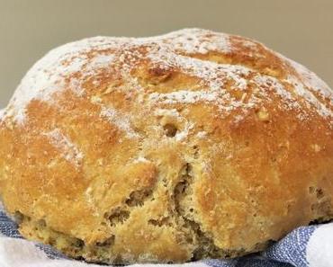 Altes Brot: Wertvolles und vielseitiges Küchengold