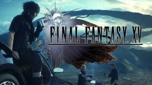"""""""Final Fantasy XV"""" stellt viele große Videospiel-Verkaufsrekorde auf"""