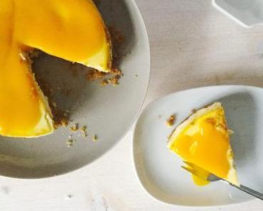 New York Cheesecake nach Cynthia Barcomi