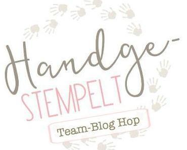 Team-Blog Hop zum Thema Frühjahrs-/Sommerkatalog 2017