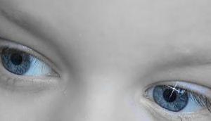 SEINSORIENTIERTE KÖRPERTHERAPIE (144): erste Augenkontakt Blicke Liebe