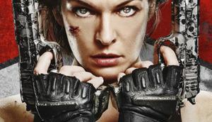 Neue Trailer Resident Evil: Final Chapter!