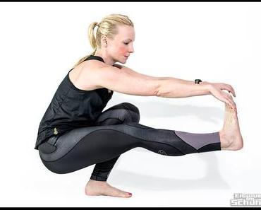 Sensomotorisches Training, Pistol Squats und die neue Skins K-Proprium