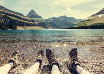 Top 5 Wandergebiete in Deutschland