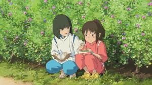 Chihiros Reise ins Zauberland – Erfolgreichster Anime-Film weltweit abgelöst