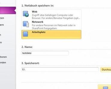 Scan zu Word: Texterkennung OCR in Office 2010
