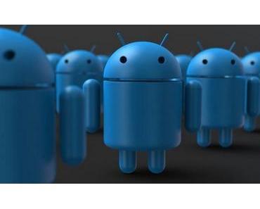 Massiver Januar-Patch für Android von Google
