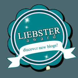 Liebster Award: Ich wurde nominiert