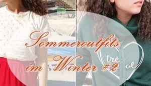 Gran Canaria: Sommeroutfits Winter